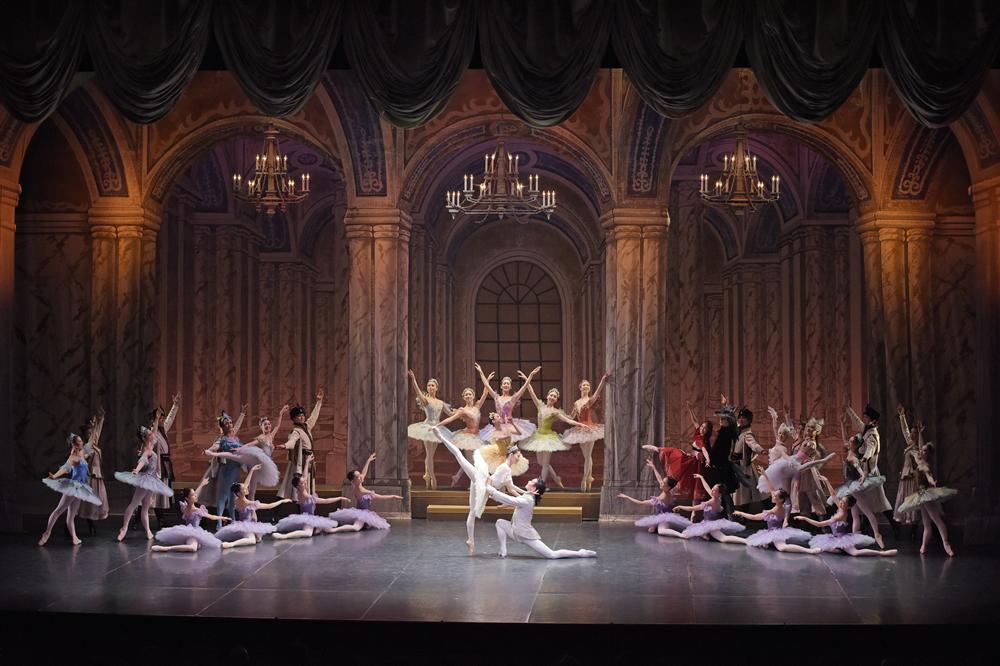 東京シティ・バレエ団『眠れる森の美女』全幕